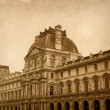 Old-fashioned paris france — Stock Photo #10622878