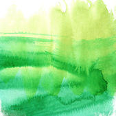 Great watercolor background — Foto Stock