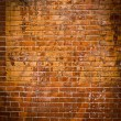 Photo: Brick wall