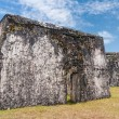 Ruins of fortification — Stock Photo #10597391
