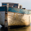 Dhow — Stock Photo