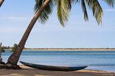 Belo sur Mer — Foto Stock