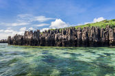 La Mer d'Emeraude — Stock fotografie