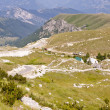 Durmitor view - Montenegro — Stock Photo