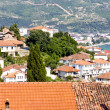 Ohrid UNESCO town - Macedonia — Stock Photo