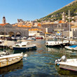 Dubrovnik UNESCO town. — Stock Photo