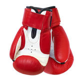 Two boxing gloves — Stock Photo