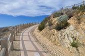 Upward pathway — Stock Photo