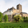 Stock Photo: hrad Kost - Castle Kost - Czech Republic - Europe - Stock Photo