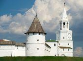 Reml - kazan - rússia — Foto Stock