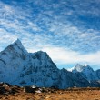 Ama Dablam — Stock Photo #9632398