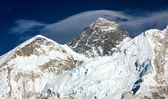 Everest — Stock Photo