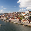 Porto city - Stock Photo