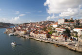 Porto city — Stock Photo
