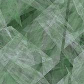 Green fractal texture backround — Stock Photo