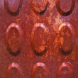Abstract red texure - Stockfoto