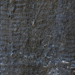 Old gray grunge wall texture — Foto Stock