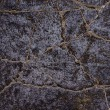 Abstract cracked texture background — Stock Photo