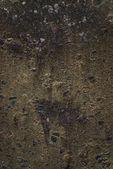 Tmavě hnědé grunge textura — Stock fotografie