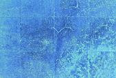 Fondo azul grunge textura — Foto de Stock