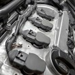 Car engine — Stock Photo #10441839