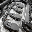 Car engine - Photo
