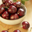 Sweet cherry — Stock Photo #8015138