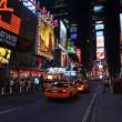 Times Square in New York City — Stock Photo #8404667