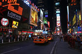 Times square new york City — Stok fotoğraf
