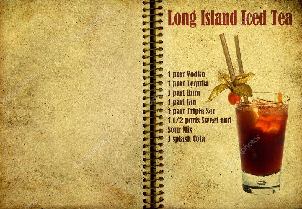 Google Long Island Iced Tea