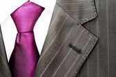 Men's suit — Stock Photo