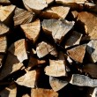 Holz - Wood - Stock Photo