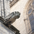 Stock Photo: Gargoyle