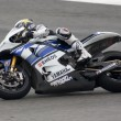Stock Photo: Jorge Lorenzo in IRTJerez 2012