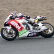 Stock Photo: StefBradl in IRTJerez 2012