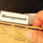Management — Stock Photo #8267350