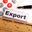 Export — Stock Photo #9297201