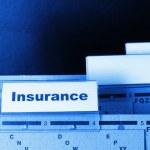 Insurance — Stock Photo #9297232
