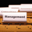Management — Stock Photo #9297261