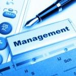Management — Stock Photo #9297264