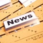 News — Stock Photo
