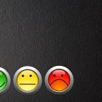 Customer satisfaction survey — Stock Photo #9297399
