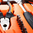 Toolbox — Stock Photo #9297413