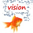 Vision — Stock Photo #9297457