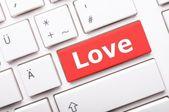 Love — Foto Stock