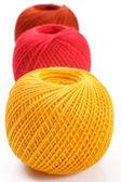 Příze pro pletení — Stock fotografie