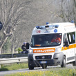 Ambulance — Stock Photo #10520728