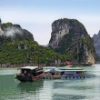 Stock Photo: Halong Bay