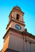Tower of church — Stock Photo