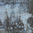 Black and blue grunge stone background — Foto de Stock